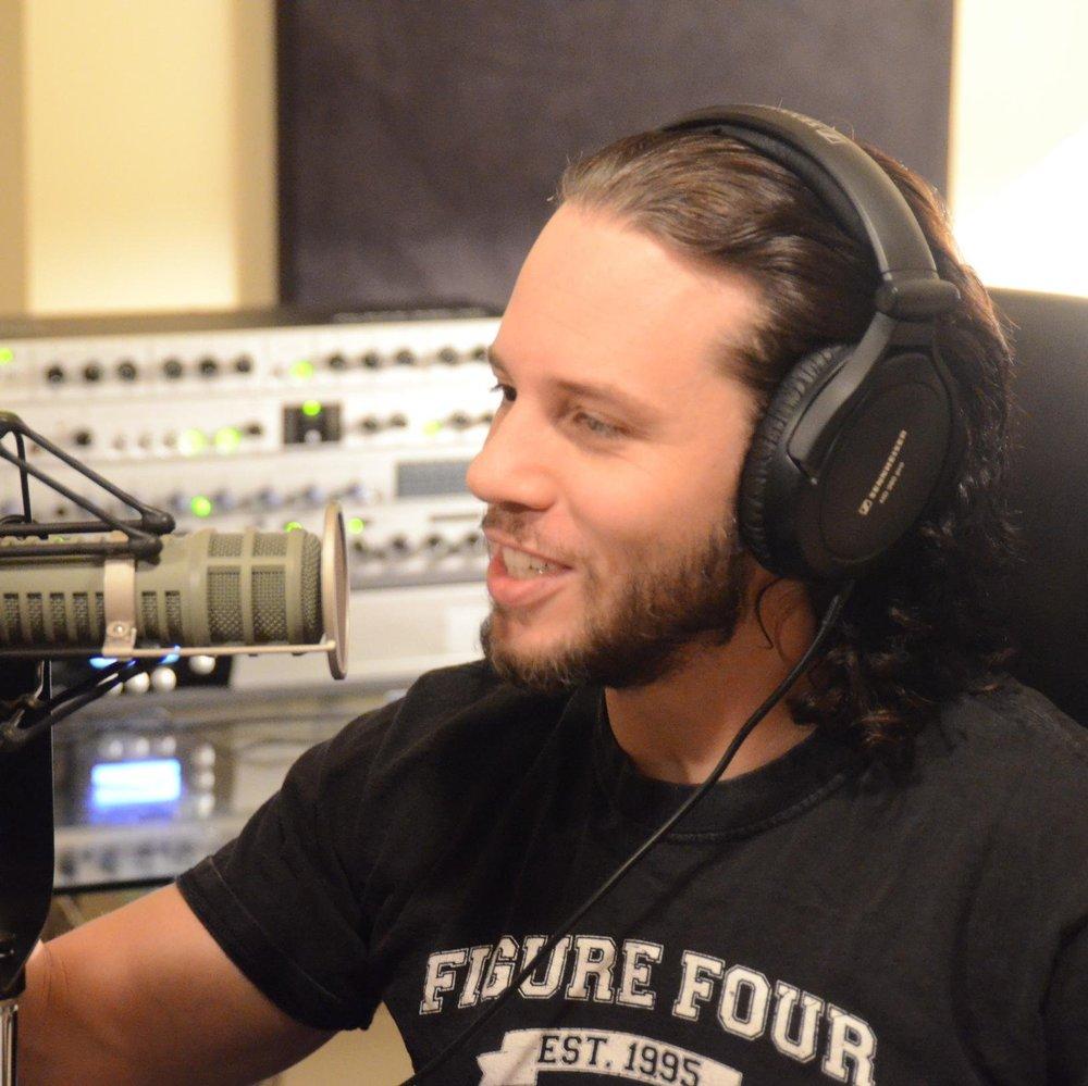 Bryan Alvarez of WrestlingObserver.com / Figurefouronline.com
