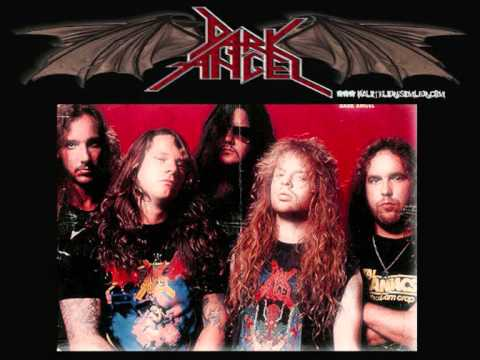 feature podcast - nofriender thrash metal show 8