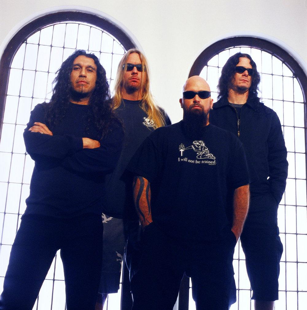 Nofriender thrash metal show podcast 12 - slayer - haunting the chapel & hell Awaits