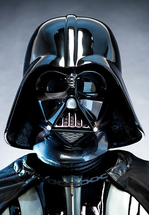 rethinking the origin of darth vader (when it was cool youtube channel original)