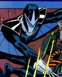 Darkhawk circa 1991
