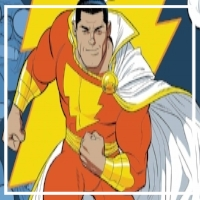 When It was cool podcast special - Looking at the iconic captain Marvel (Shazam)