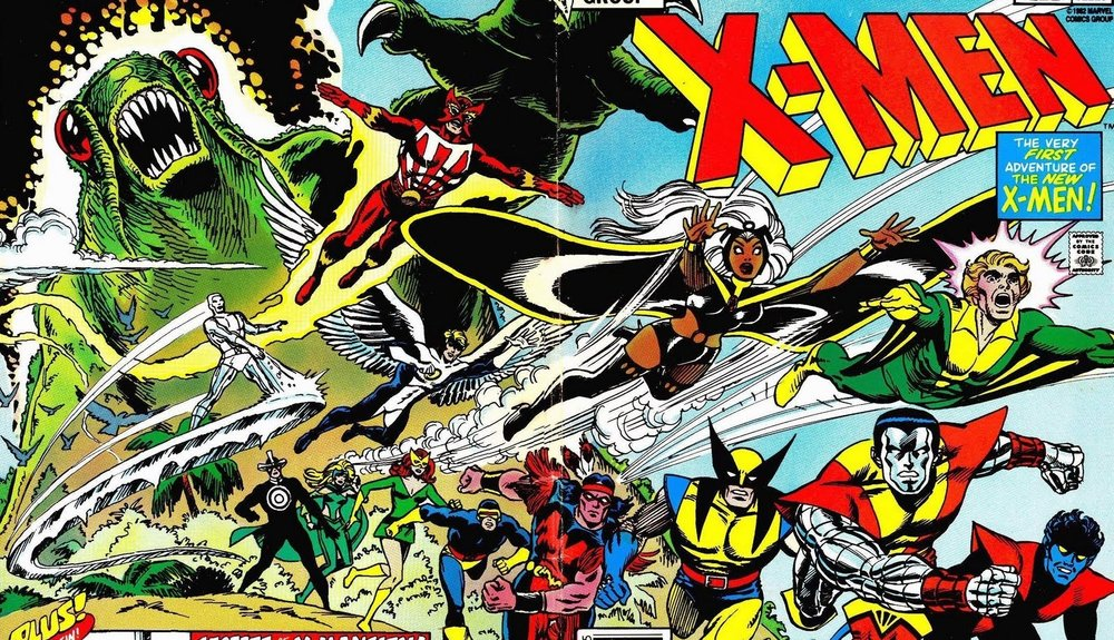 100 Greatest Comic Books And Graphic Novels When It Was Cool