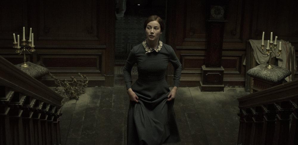 The Lodgers 02 - Charlotte Vega as Rachel.jpg