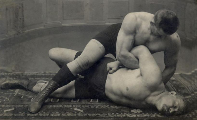 Wrestling Slide.JPG