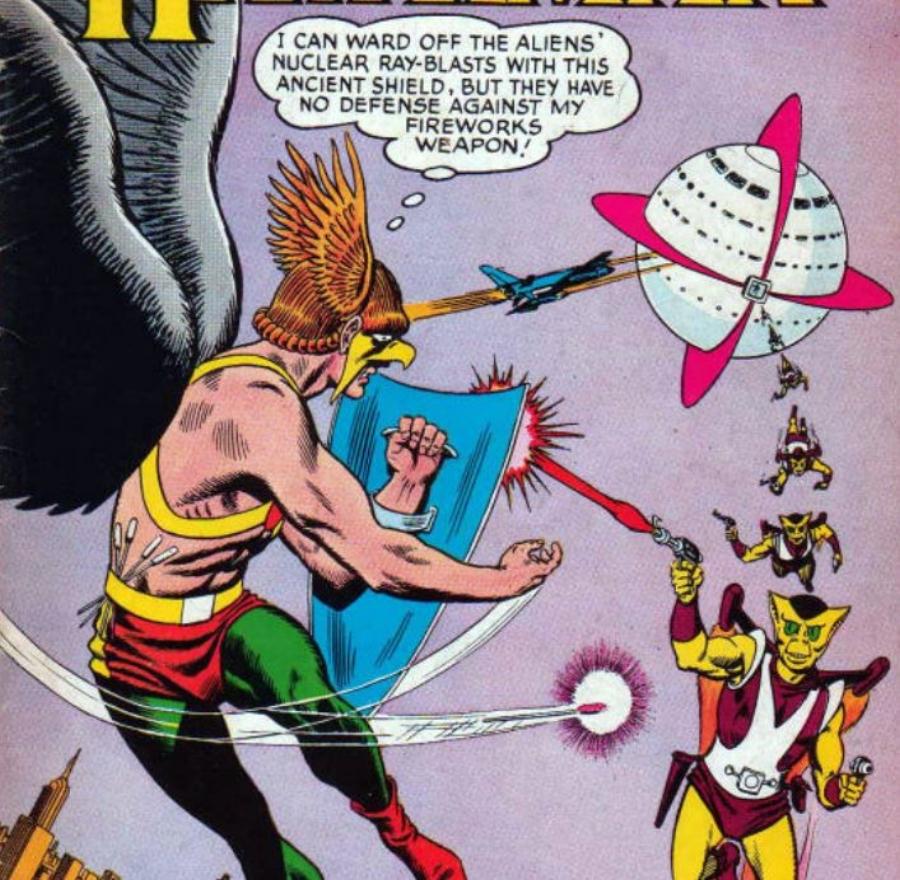 3 Hawkman 1964.JPG