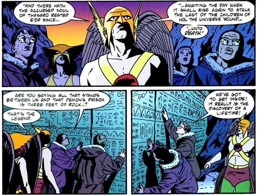 7 Hawkman 2000.JPG