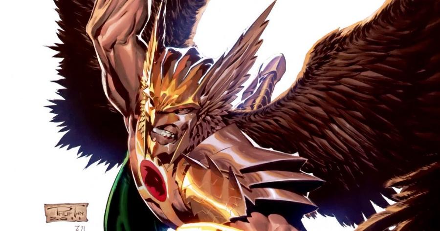 10 Hawkman Savage Hawkman 2011.JPG