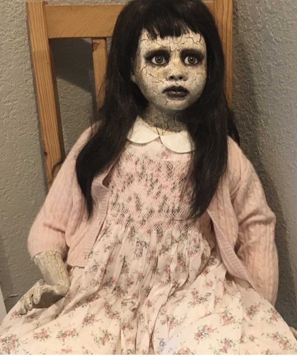 courtesy of  Adopt a Creepy Doll