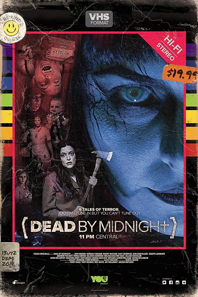 Dead by Midnight poster.jpg