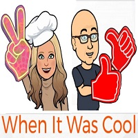 When It Was Cool - Retro Pop Culture, Comics, Pro Wrestling, Toys, TV, Movies, and Podcasts