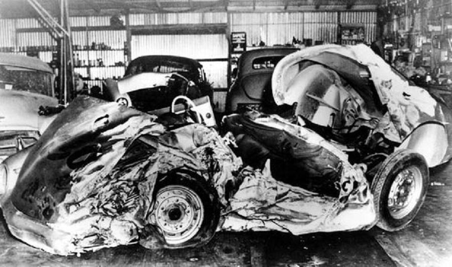 James Dean Cursed Car Wreck.jpg