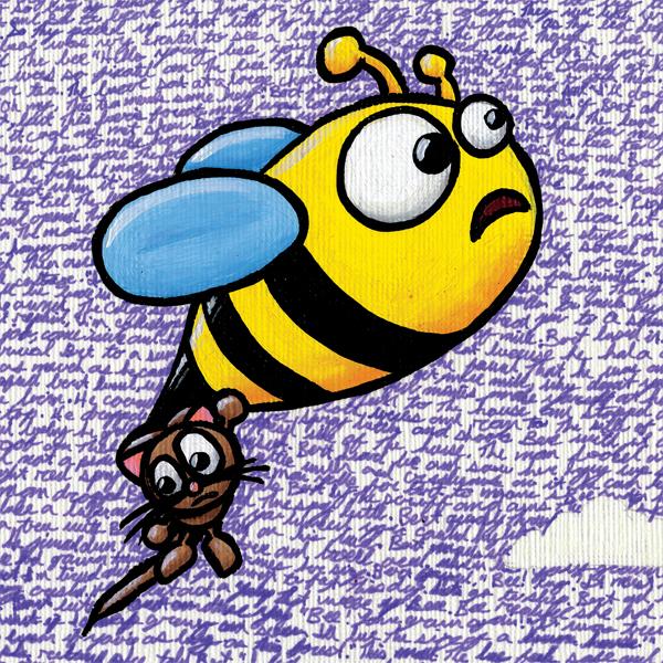Berty Bee Close Up 1.jpg