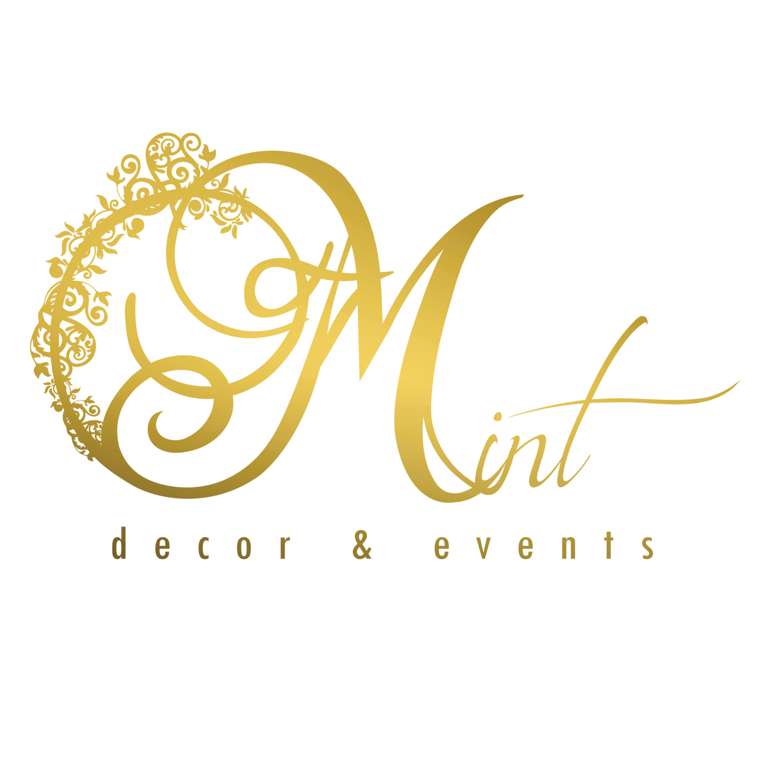 Mint Decor & Events