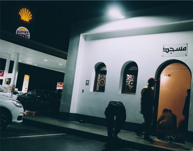 fuel, morocco