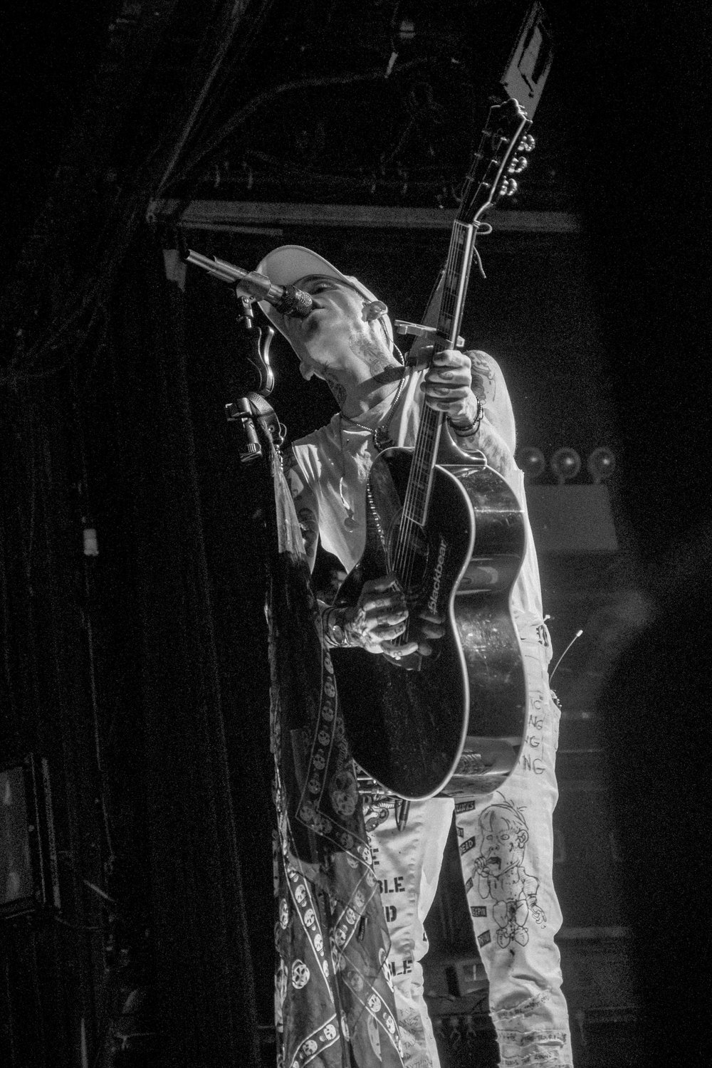 blackbear, irving plaza