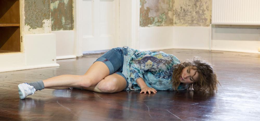 Image of Daisy Sanders