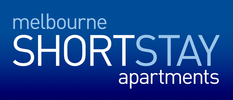 Melbourne Shortstay Apartments logo