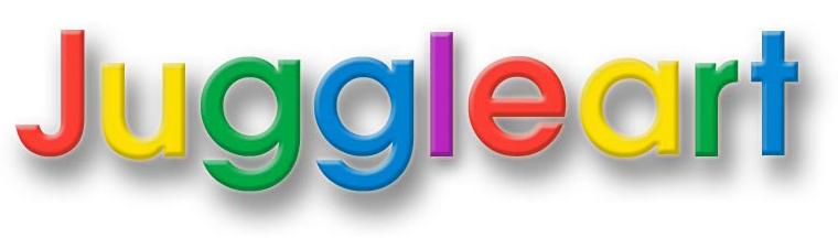 Juggleart logo