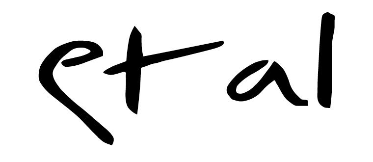 Et Al logo