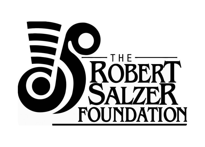 The Robert Salzer Foundation logo