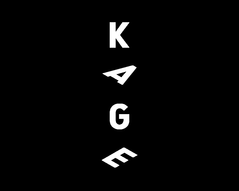 KAGE_vertical_logo
