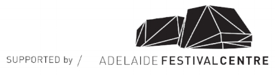 Commissioning support from Adelaide Festival Centre