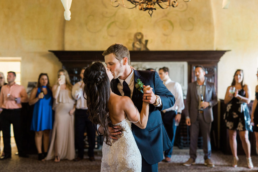 La Venta Inn Wedding - Sarah Ellefson Photography