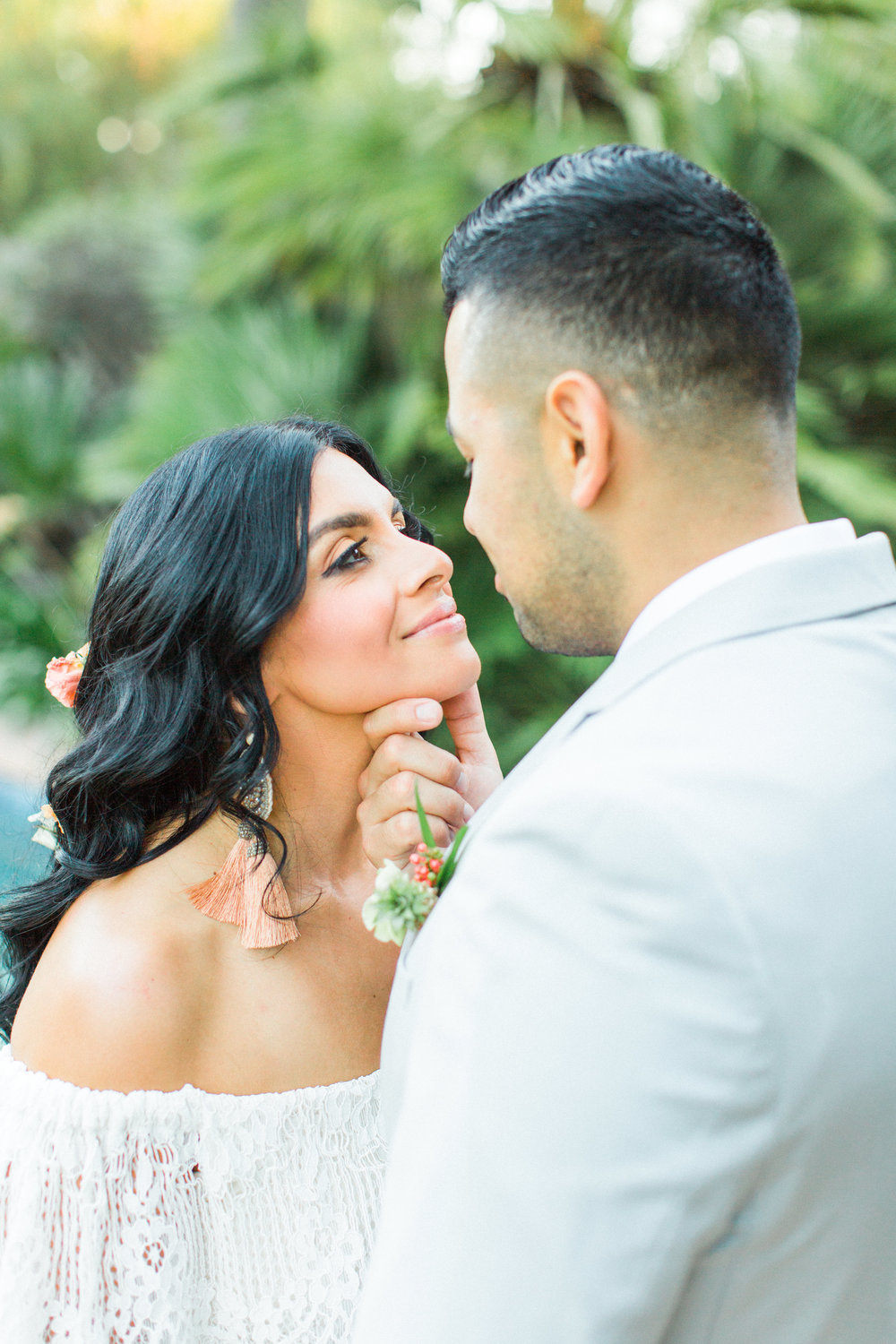 Los Angeles Wedding at Retreat Malibu