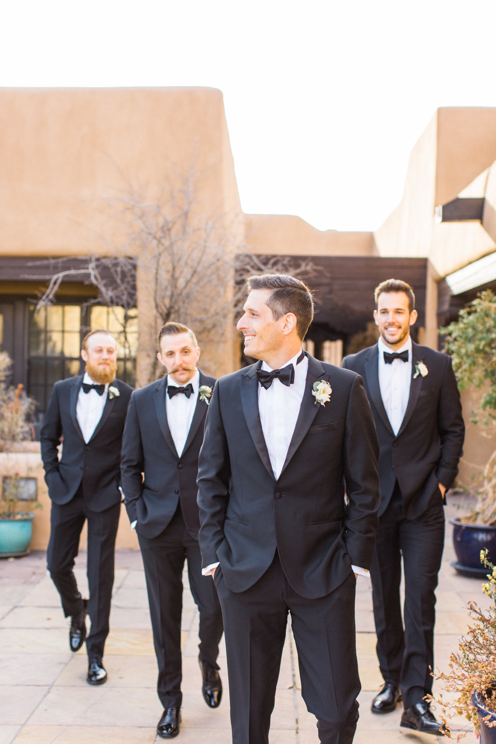 Candid photo of groom in New Mexico.jpg