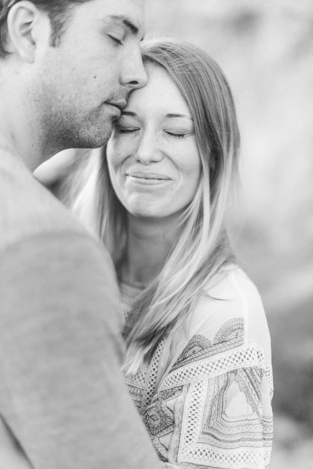 Photojournalistic El Matador Beach Engagement Session-23.jpg