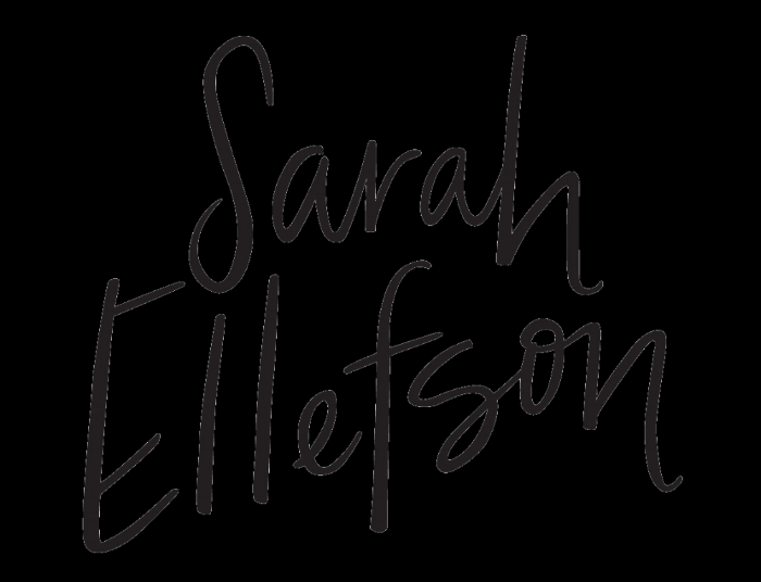 Sarah Ellefson - Traveling Photographer