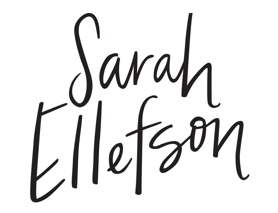 Sarah Ellefson - Santa Barbara Wedding Photographer