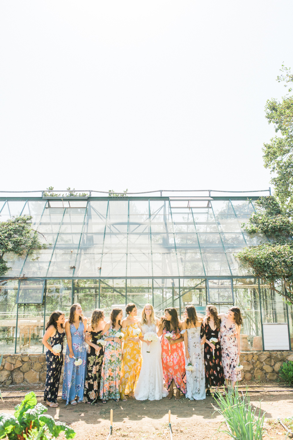 Relaxed and Colorful Ojai Ranch Wedding-11.jpg