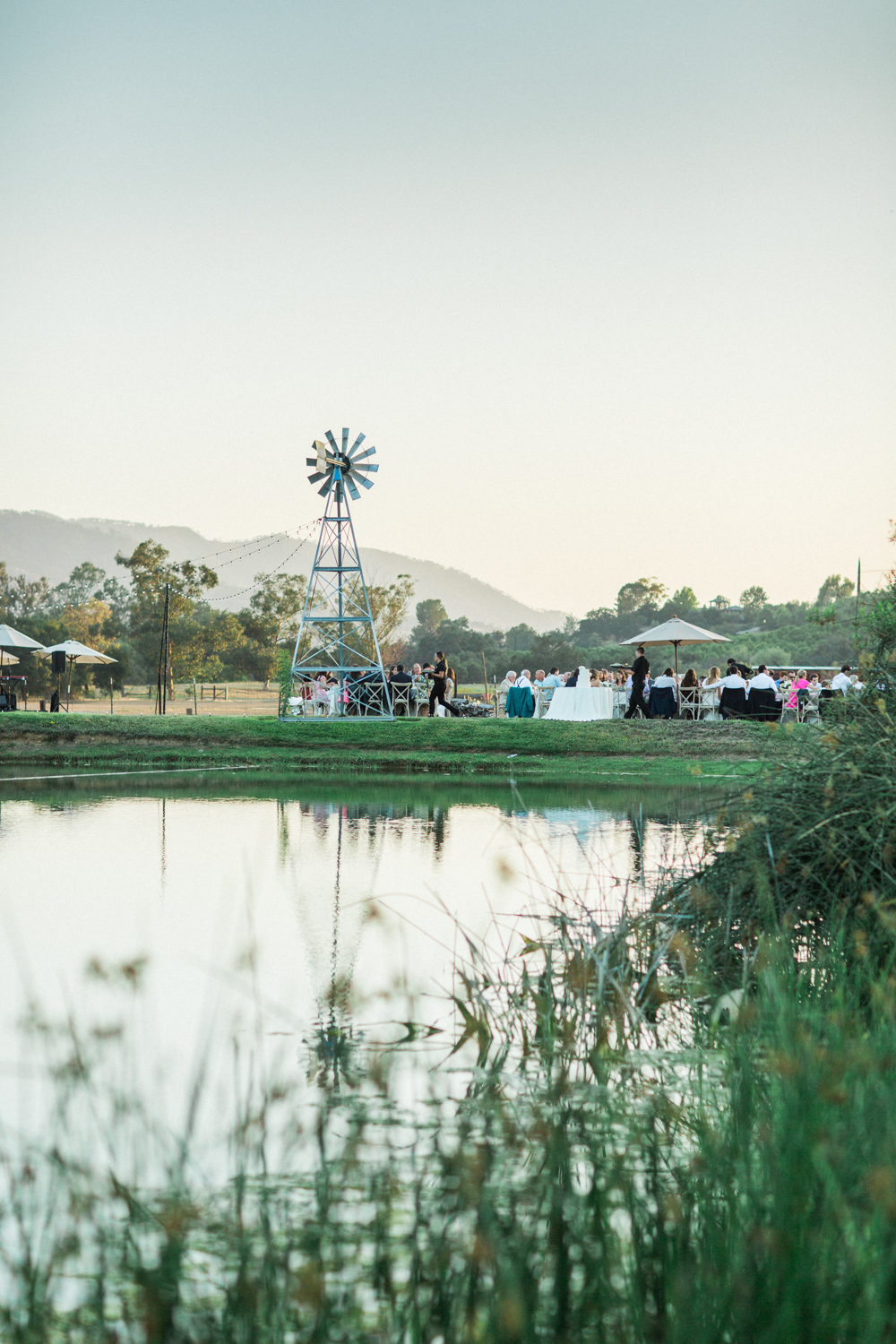 Relaxed and Colorful Ojai Ranch Wedding-33.jpg