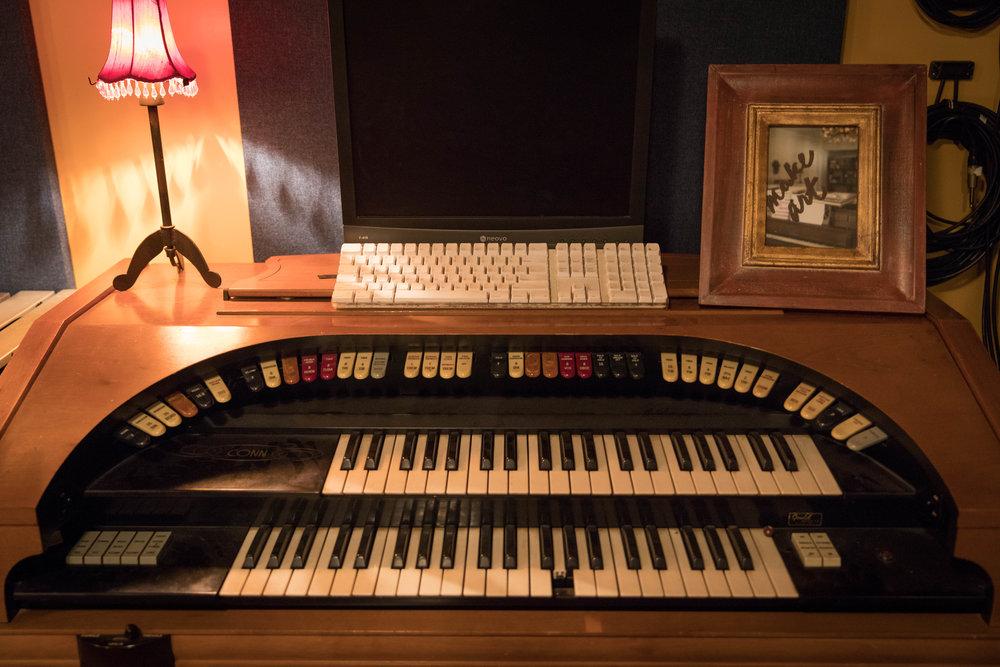 Conn Organ