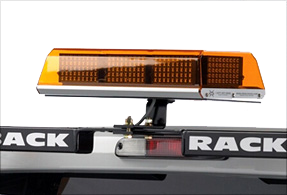 Cobalt Truck Rentals Light Bar