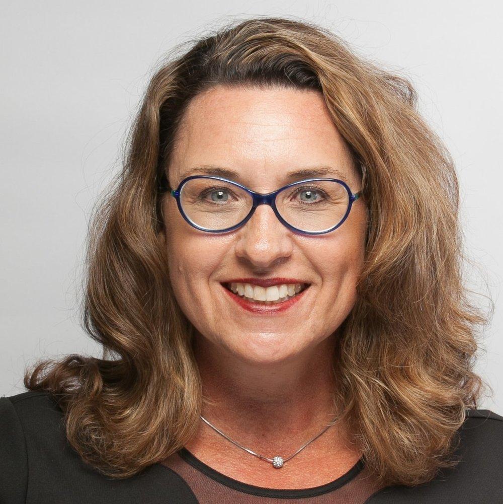 Terri Hanson Mead, President