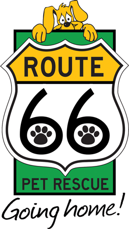 Route 66 Pet Rescue