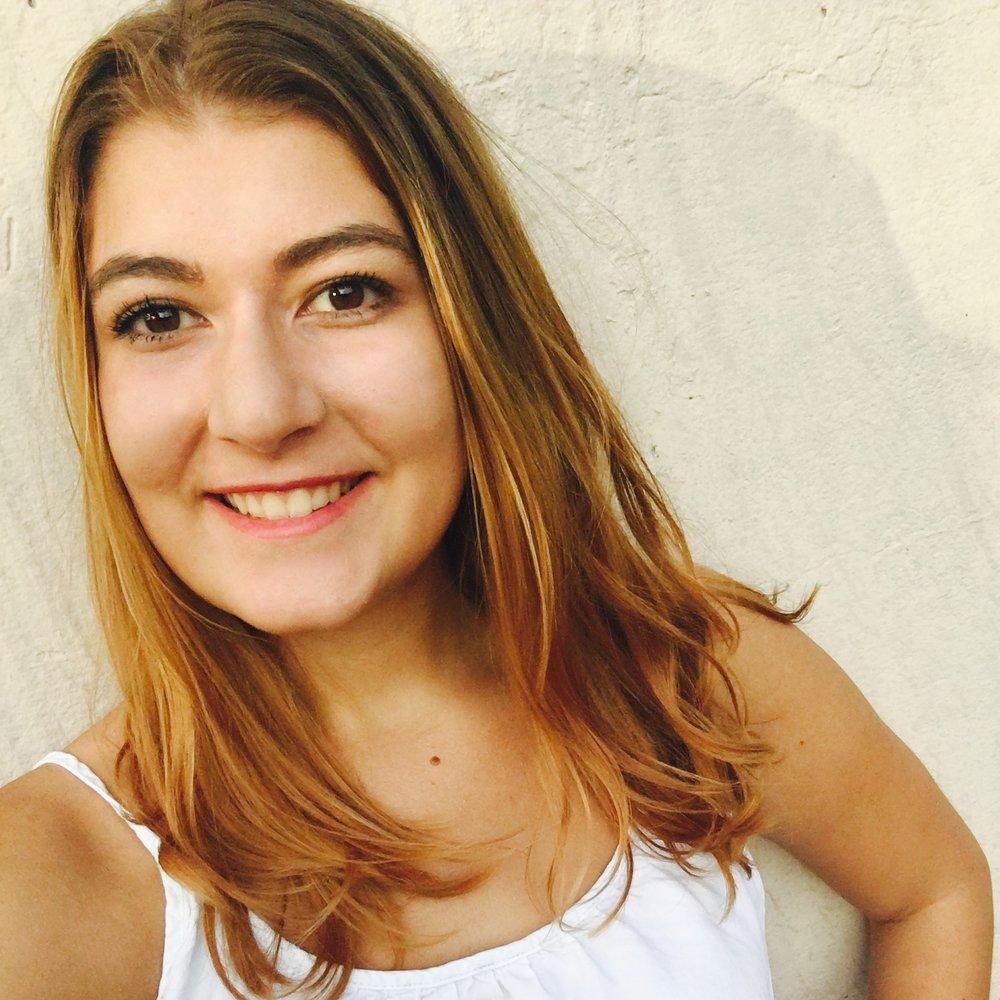 Molly Gertenbach