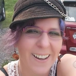 Kristina Parker