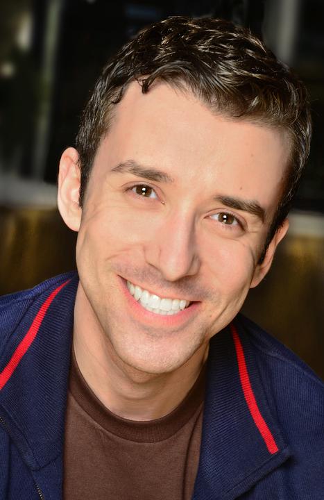 Brian Fimoff