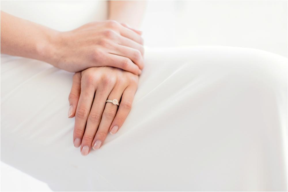 Grand Rapids, MI Engagement Ring