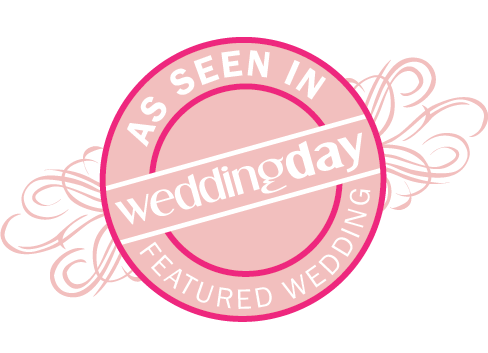 Seen In Wedding Day Badge.png