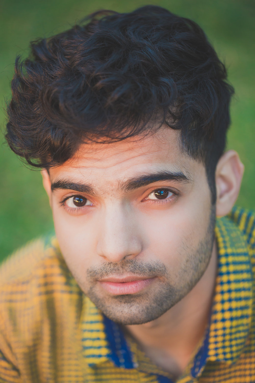 VIKRAM played by Vaibhav Jain