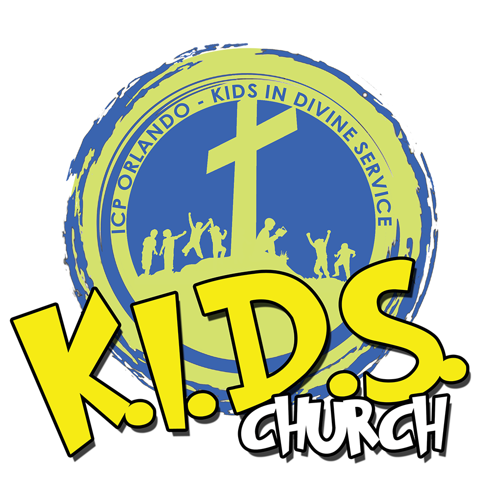 K.I.D.S CHURCH -                      Kids In Divine Service                            ---------------K.I.D.S. Church is a place where kids can have a great big life with a great big God.A place where faith, imagination, and             learning go hand in hand.