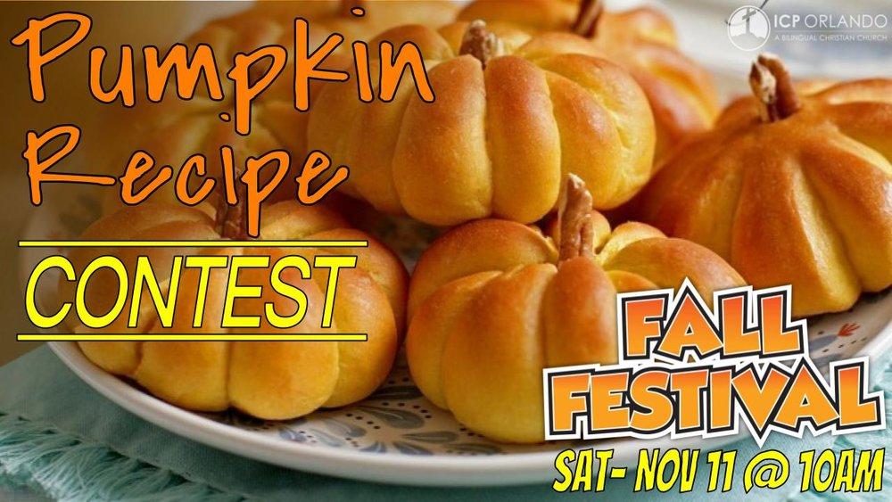 Pumpkin Recipe Contest.jpg