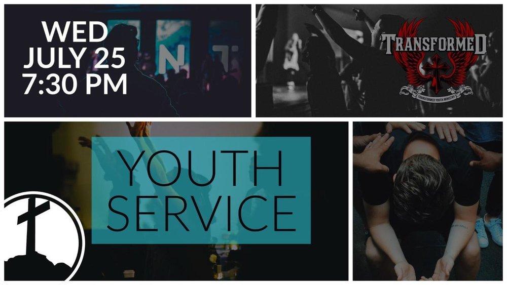 Pre-Camp Youth Service July.jpg