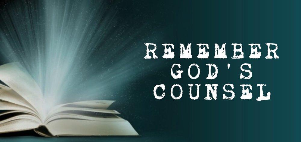 remember God's counsel 09.16.18.jpg