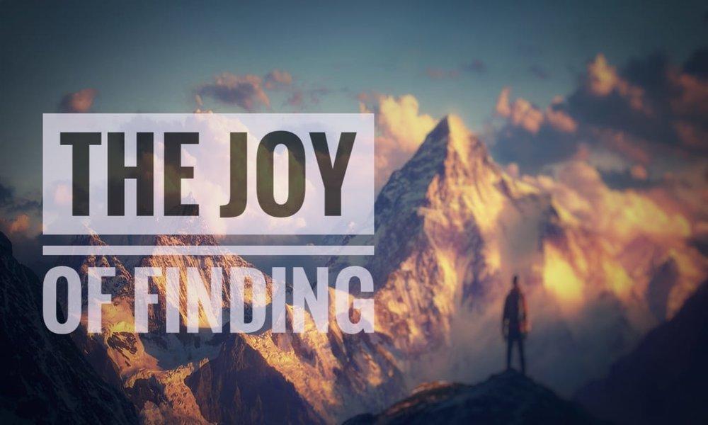 the joy of finding.jpg